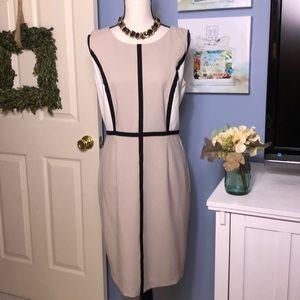 Calvin Klein NWT size 10 dress